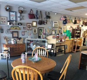 Buy It - Sell It Consignment and Thrift Store in Putnam, CT